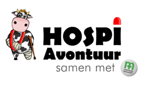 Hospi Avontuur : nieuw 'serious game' voor gehospitaliseerde kinderen