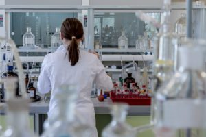 Soutien financier important pour la recherche en oncologie pédiatrique