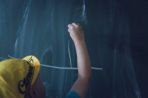 Take off, asbl qui connecte l'enfant malade à sa classe, élue «Coup de cœur»