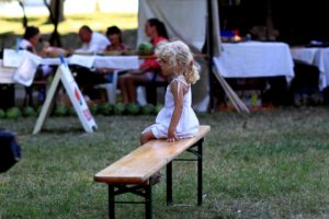 Les pédiatres divisés à propos du régime vegan pour les enfants