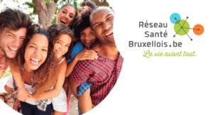 Le Réseau Santé Bruxellois fait sa campagne
