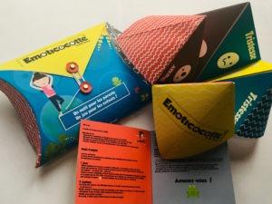 Emoticocotte, un jeu et outil pour apprendre à gérer ses émotions