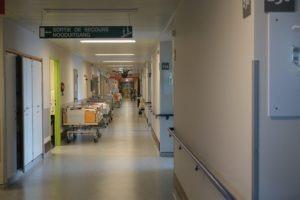 Tous les hôpitaux belges en un coup d'œil