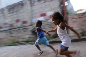 Mooi bedrag ingezameld om kinderkanker de wereld uit te 'kicken'