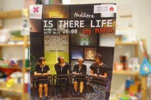 «Is there life on Mars ?», poignant spectacle d'utilité publique qui déstigmatise les autismes