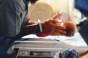 Label «Hôpital Ami des Bébés» à nouveau accordé aux hôpitaux Iris Sud