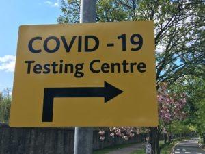 Kinderartsen tegen systematische Covid-testen bij kinderen