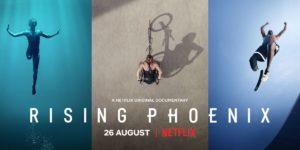 """Rising Phoenix: """"deze film kan de perceptie van de beperking veranderen"""""""
