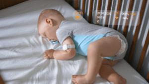 Les soins pédiatriques à domicile en passe d'être révolutionnés par la technologie
