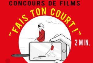 «Fais ton court» : un concours de films pour rendre visible le(s) handicap(s)