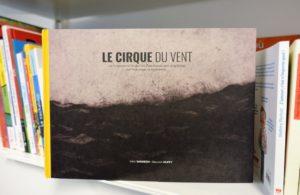 «Le Cirque du Vent» : un livre du Pont des Arts pour ouvrir l'imaginaire des enfants hospitalisés